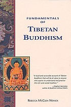 Fundamentals of Tibetan Buddhism Pocket guide to Tibetan Buddhism