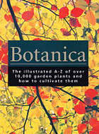 Botanica : the illustrated A-Z of over 10,000 garden plants and how to cultivate them
