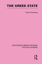 The Greek state