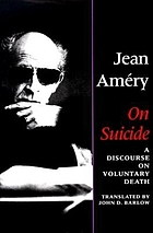 On suicide : a discourse on voluntary death