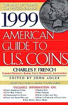 1999 American guide to U.S. coins