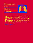 Heart and heart-lung transplantation