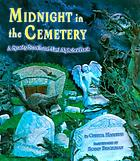 Midnight in the cemetery : a spooky search-and-find alphabet book