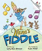 Nana's fiddle
