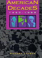 American decadesAmerican decades : 1960-1969