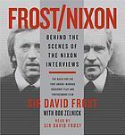 Frost/Nixon behind the scenes of the Nixon interviews