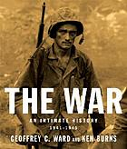 The war : an intimate history, 1941-1945