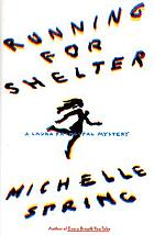 Running for shelter : a Laura Principal mystery