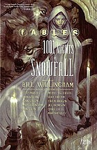 Fables : 1001 nights of snowfall
