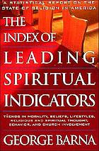 Index of leading spiritual indicators