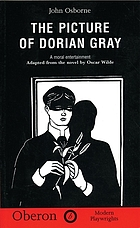 The picture of Dorian Gray; a moral entertainment