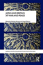 Japan and Britain at war and peace