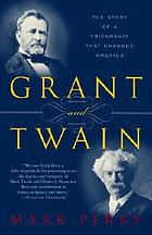 Grant and Twain : book group discussion kit