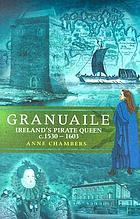 Granuaile : Ireland's pirate queen, c.1530-1603