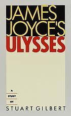 James Joyce's Ulysses; a study