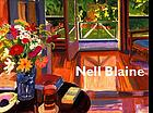 Nell Blaine : her art and life