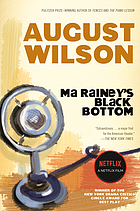 Ma Rainey's black bottom : a play in two acts