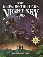 The glow-in-the-dark night sky book