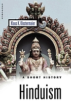 Hinduism : a short history