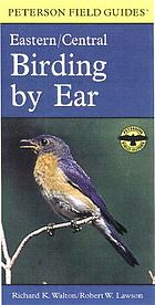 Birding by ear