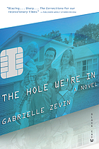The hole we're in : a novel