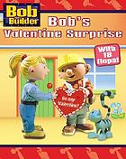Bob's Valentine surprise : with 18 flaps!