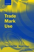 Trade mark use