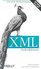 XML pocket reference