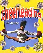 Cheerleading in action