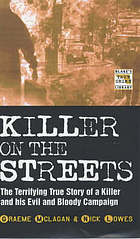 Killer on the streets