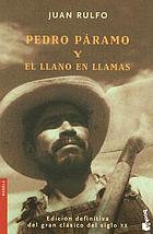 Pedro Parámo y a El llano en llamas; novellas