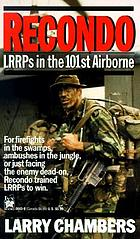 Recondo : LRRPs in the 101st