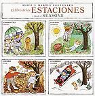 A book of seasons