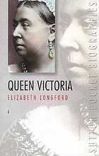 Queen Victoria: born to succeed