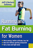 Running and fat burning for women