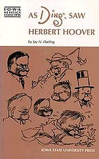 As Ding saw Herbert Hoover