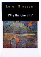 Why the church?