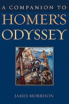 A companion to Homer's Odyssey