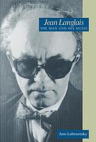 Jean Langlais : the man and his music