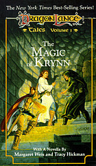 Magic of Krynn
