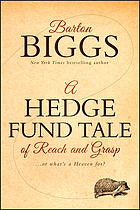 A hedge fund tale of reach and grasp : or what's a heaven for?