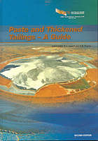 Paste and thickened tailings : a guide