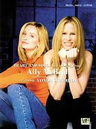 Heart and soul : new songs from Ally McBeal