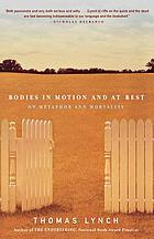 Bodies in motion and at rest : essays
