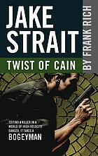 Jake Strait. Twist of Cain