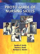 Photo guide of nursing skills