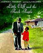 Little Cliff and the porch people
