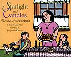Starlight and candles : the joys of the Sabbath