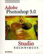 Official Adobe Photoshop 5.0 studio techniques