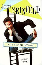Jerry Seinfeld : the entire domain